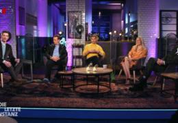 Fernsehrassismus im WDR (Screenshot: Zentralrat Deutscher Sinti und Roma)