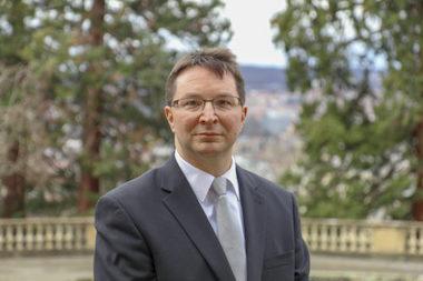 Dr. Michael Blume (Foto: Staatsministerium Baden-Württemberg)