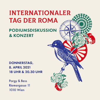 Tag der Roma 2021 (Voice of Diversity)
