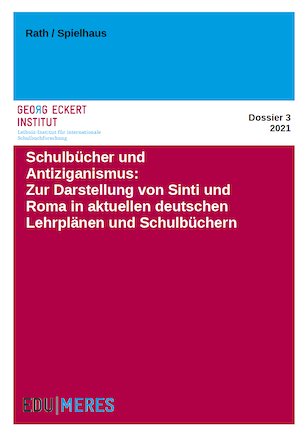 Schulbuchforschung in Deutschland: Eckert. Dossier Bd. 3