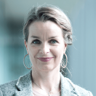 Elisabeth Tauber (Foto: Freie Universität Bozen)